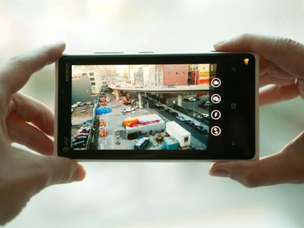 Aluminium Nokia Catwalk to strut its stuff