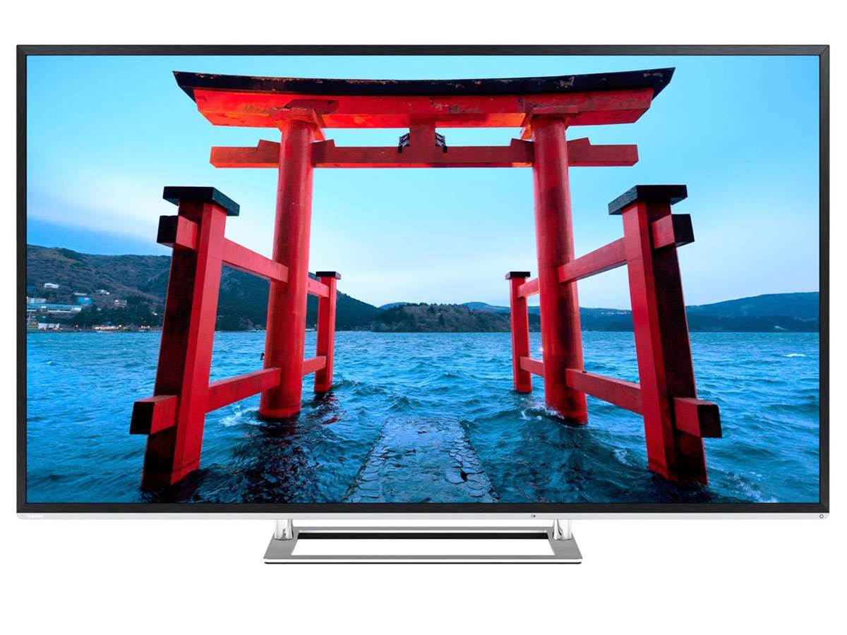 Toshiba 84in 4K TV release date set for this summer