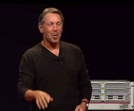 Oracle claims performance crown with SPARC processor