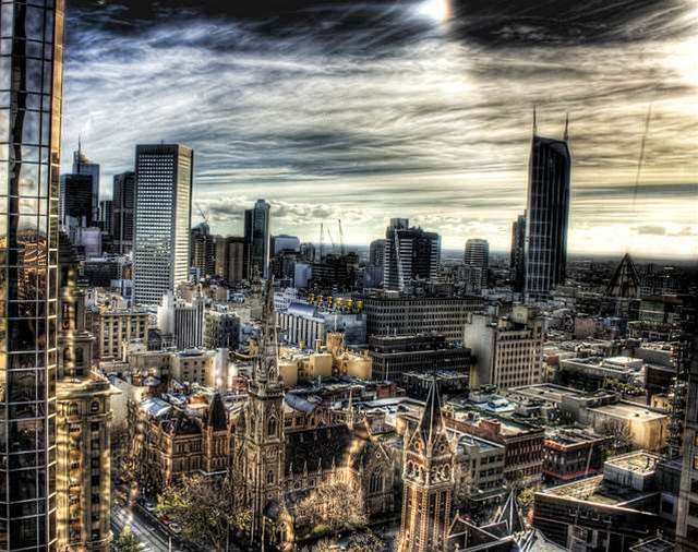 Vendors audited by Vic Govt infosec chief