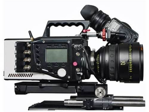 Flex4K camera to capture 4K at 1,000fps