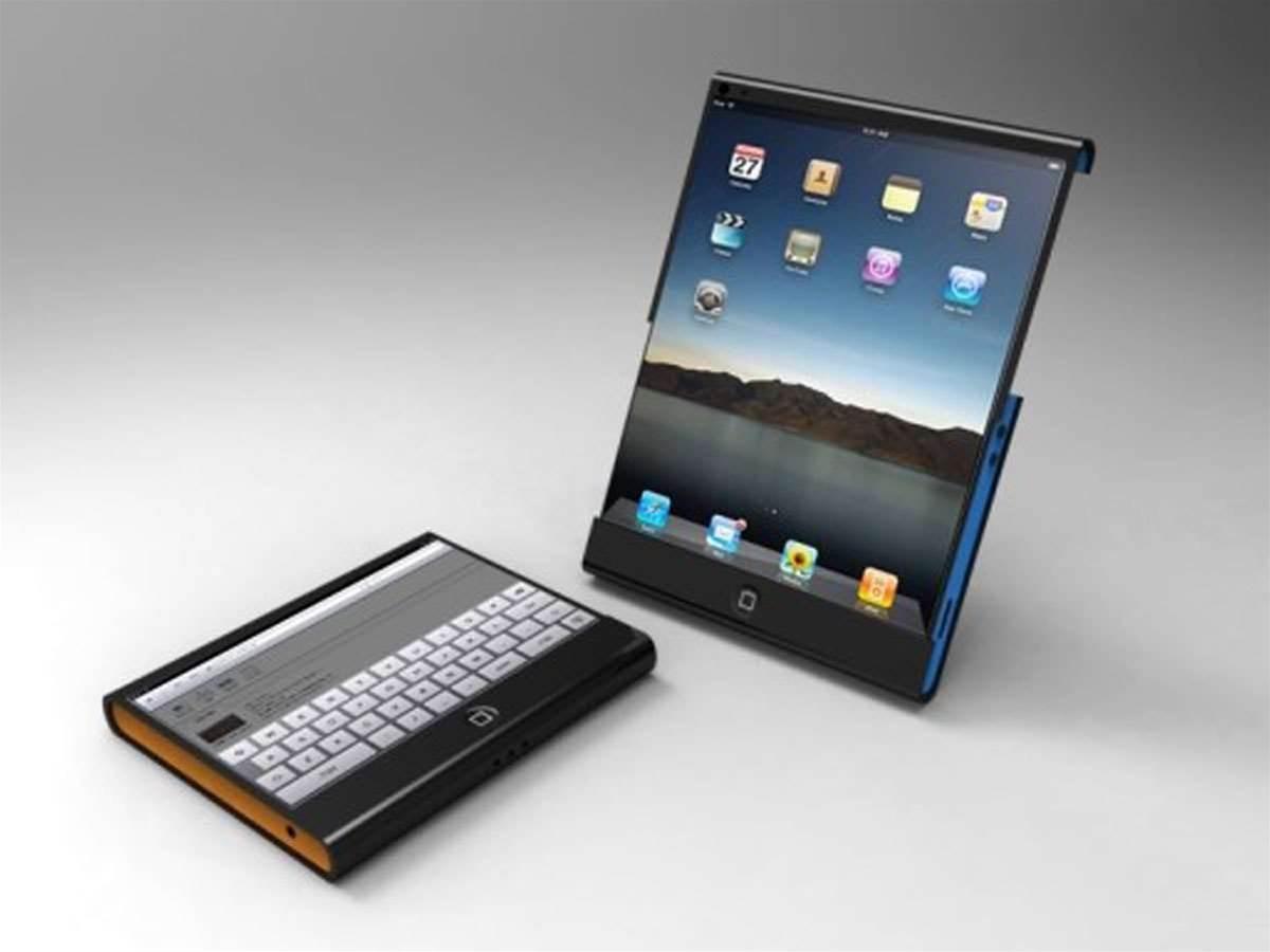 Apple flexible displays incoming