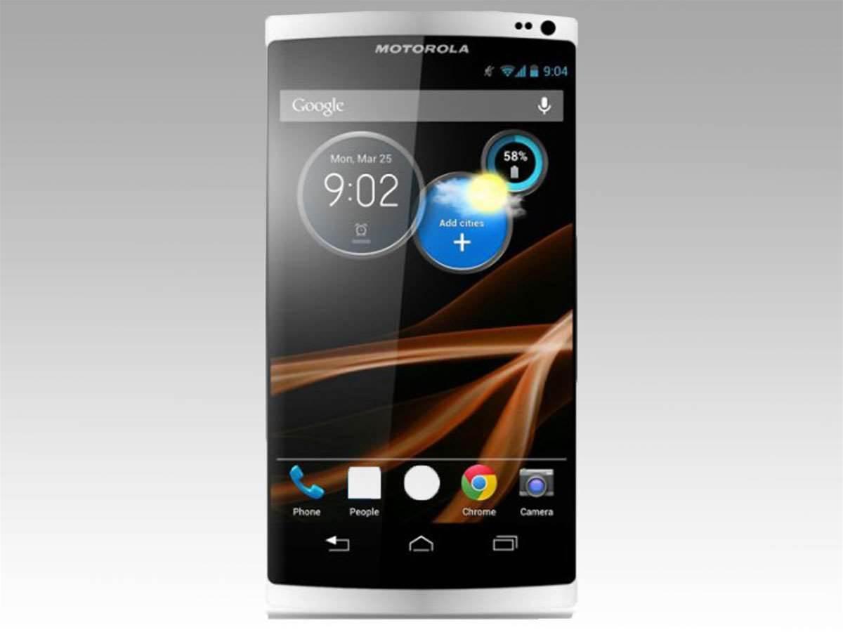 Motorola X phone delayed till August?