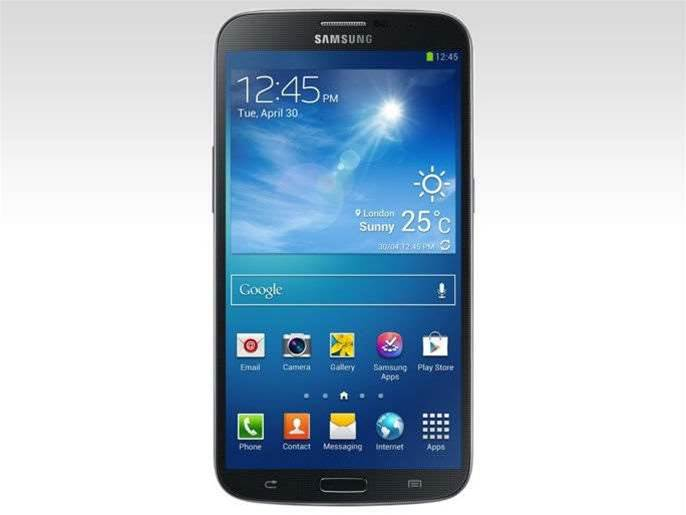 Samsung Galaxy Mega 6.3 is official