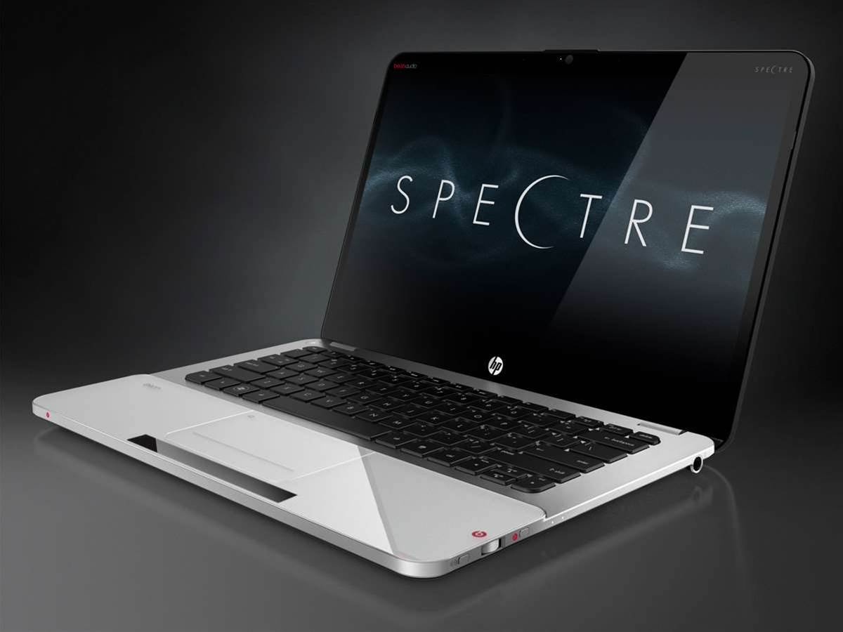 Say goodbye trackpad, HP machines will come with Leap Motion built in