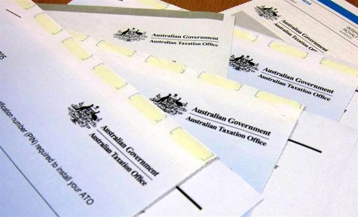 ATO kills off e-tax