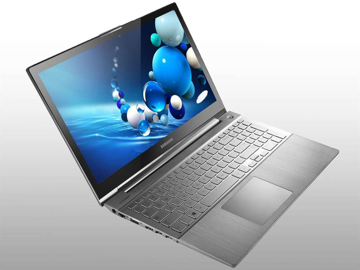 Prepare your eyes for 4K laptops in 2013
