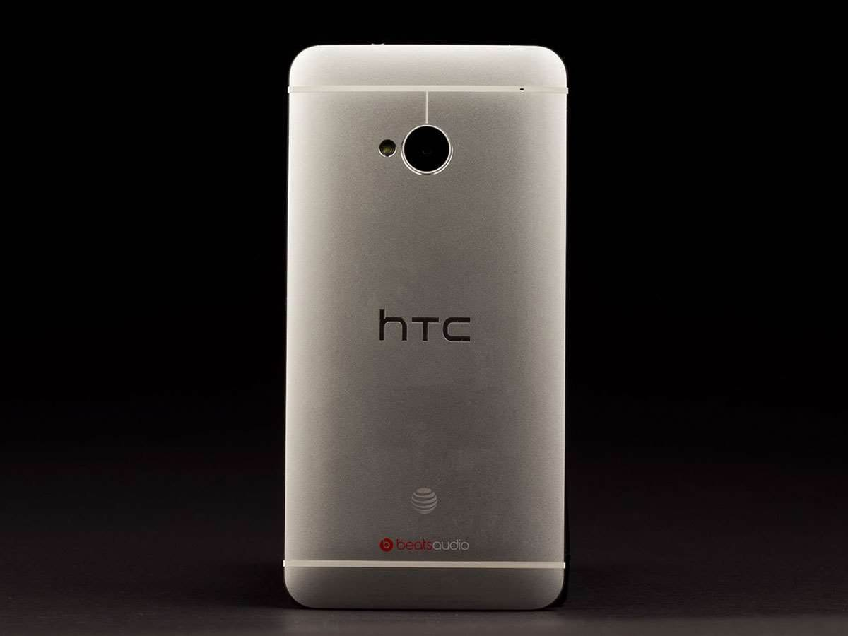 HTC One coming with stock Android interface