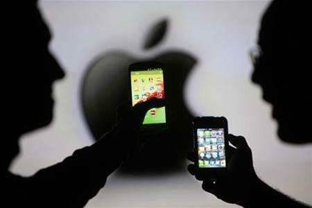 Apple ruled to infringe Samsung patent on older iDevices