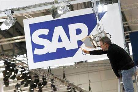 SAP buys Swiss e-commerce firm hybris