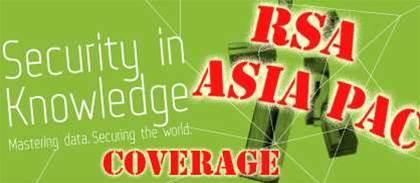 RSA Asia Pac
