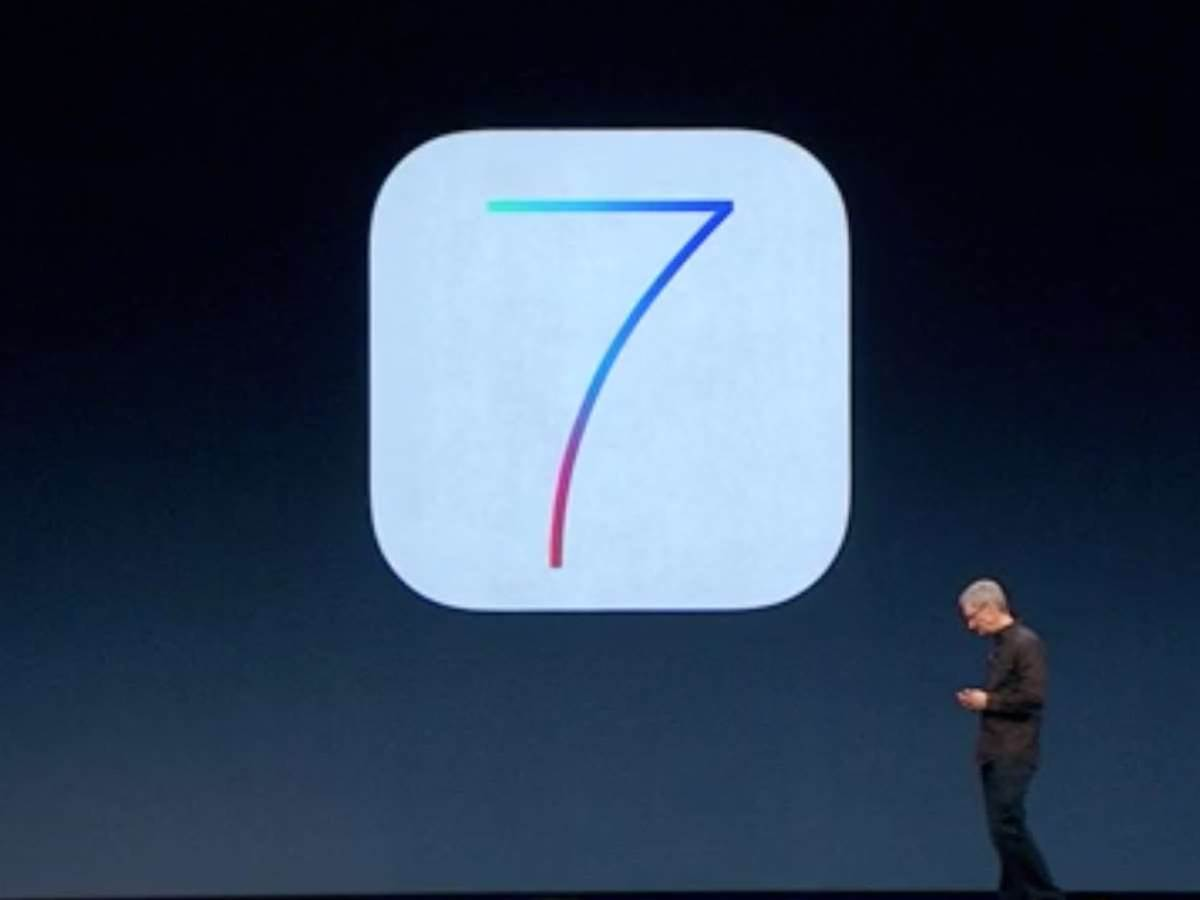 Apple iOS 7 – 7 things you need to know