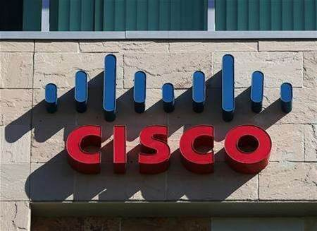 Plenty of money in Cisco switches, despite SDN
