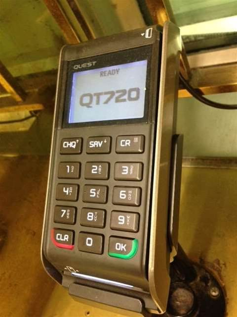 Sydney Trains hit by eftpos outages