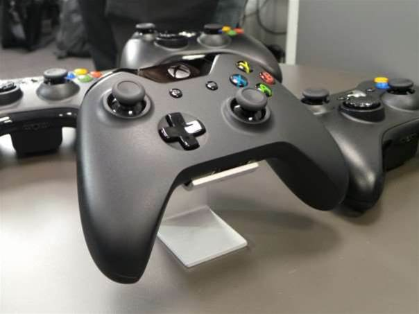 Xbox One nearly had smell-o-vision