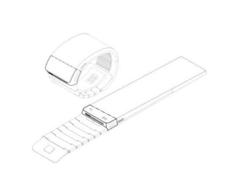 Samsung Galaxy Gear smart watch due 4 September