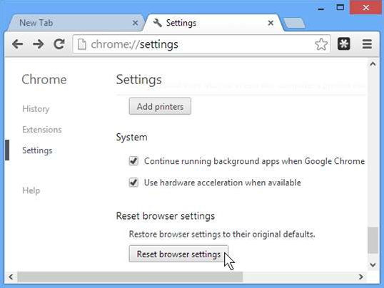 "Chrome 29 FINAL adds settings ""reset to default"", rich notifications for Mac"