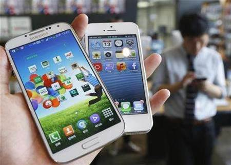 Apple, Samsung do not have to disclose profit details: court