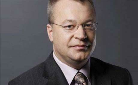 Stephen Elop to leave Microsoft