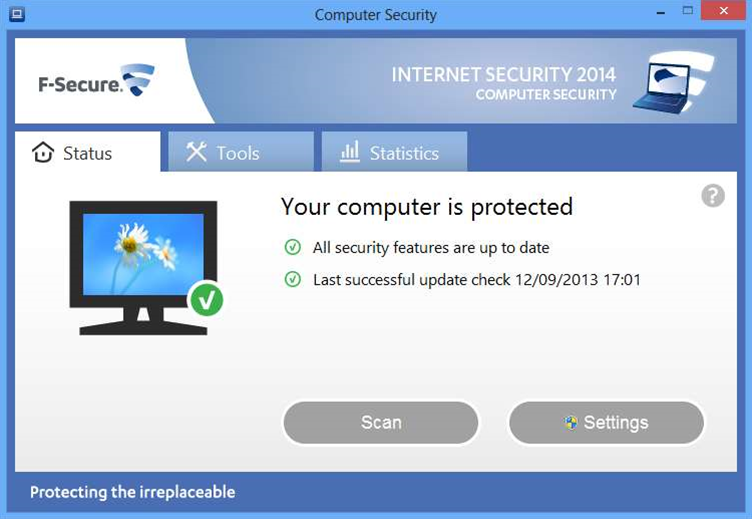 F-Secure's 2014 lineup adds banking, Facebook