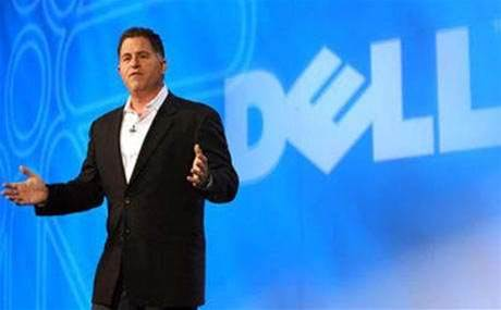 Michael Dell tips big future for Dell's channel
