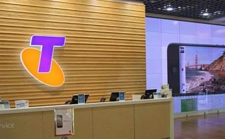 Telstra to cut 1100 jobs