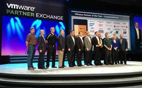 EMC engineer attacks VMware's partner neutrality