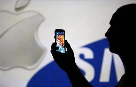Samsung offers ceasefire in smartphone patent war