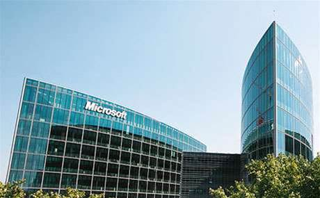 Microsoft highlights cloud, mobile with new results reporting