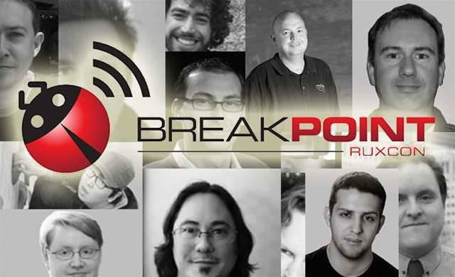 Breakpoint 2013