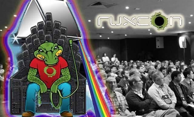 Ruxcon 2013