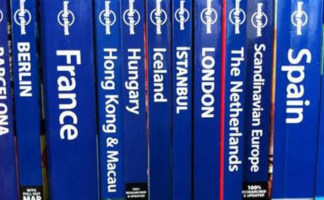 Lonely Planet to shift to NetSuite