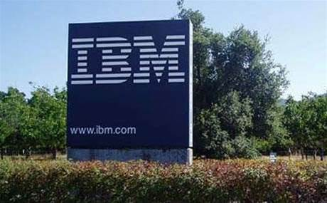 HP maintains server lead, IBM gets hammered