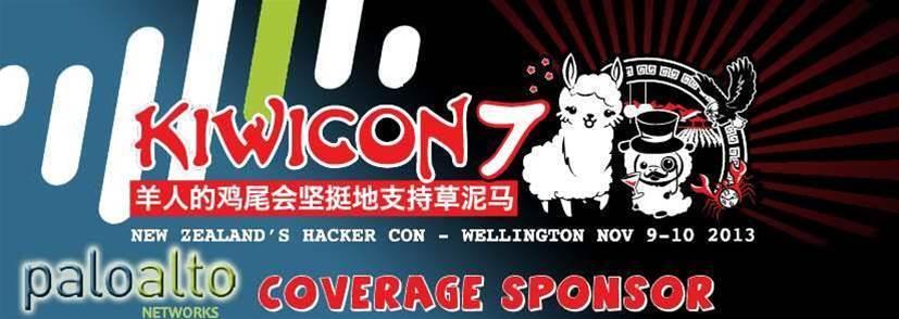 Kiwicon 7