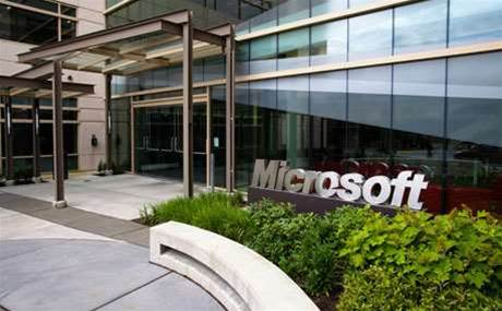 Microsoft turns to wind power for data centre