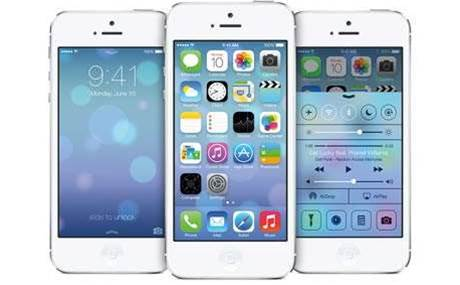 Apple working on curved iPhone screens: report