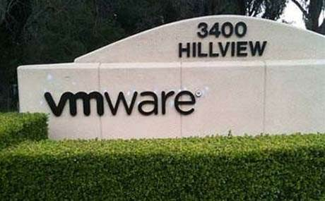 VMware buys AirWatch for $1.7 billion