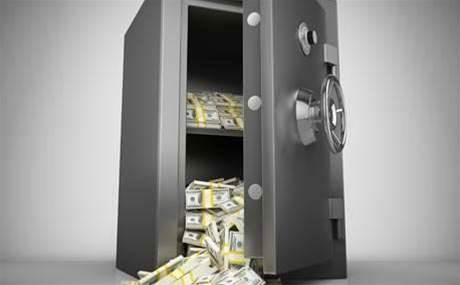 InfoSec spending must evolve as front lines blur