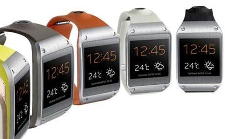 Samsung: We have not sold 800,000 Galaxy Gear watches