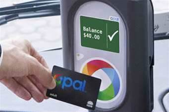 Opal card behind NSW public transport revenue decline