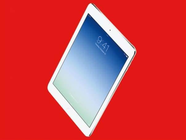 Rumour: Apple to introduce 13in iPad next year