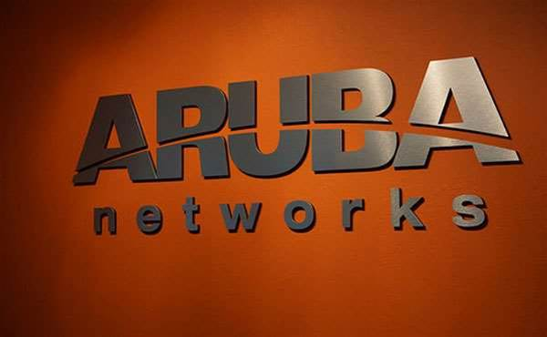 Aruba hires new global sales lead