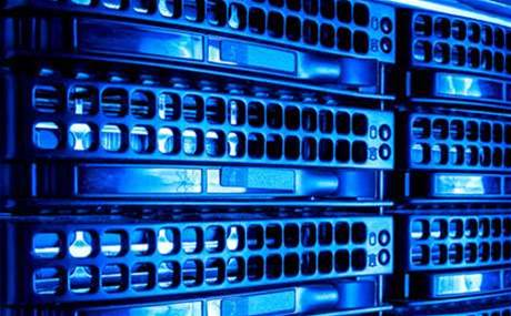 HP trumping Dell in weak server market: IDC