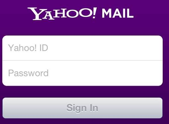 'Hardware problem' downs Yahoo mail