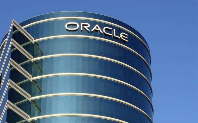 Oracle will buy NetSuite for $12 billion