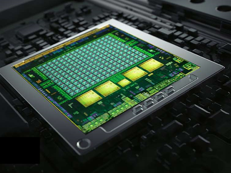 "Nvidia promises mobile ""supercomputing"" with 192-core Tegra K1 chip"
