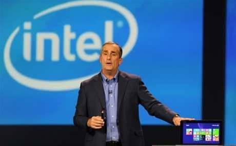Intel promises all chips will be conflict free