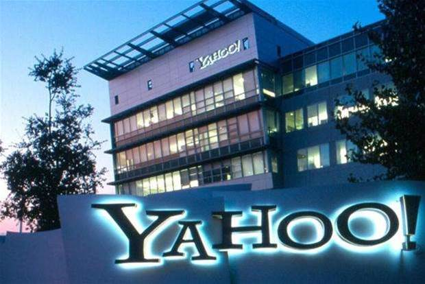 Yahoo to axe Google, Facebook sign-ins for its services
