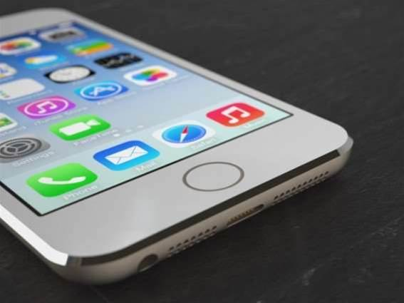iPhone 6 could have an unscratchable sapphire-coated screen, with solar cells