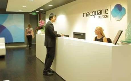Cut-price cloud stifles Macquarie Telecom